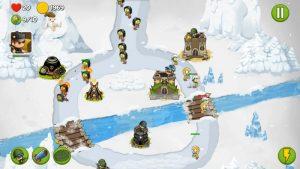 Zombie Wars Invasion3