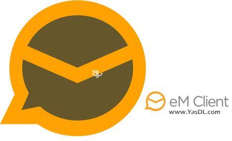 دانلود eM Client 7.0.26453 - نرم افزار مدیریت ایمیل