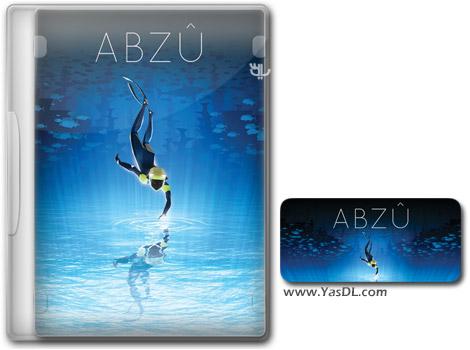 دانلود بازی ABZU برای PC