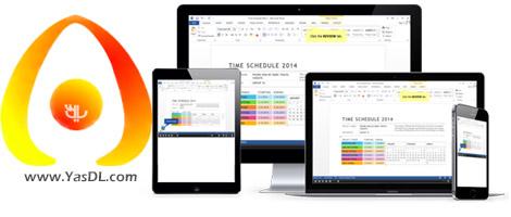 دانلود ActivePresenter Professional Edition 6.0.2 - ساخت محتوای آموزشی