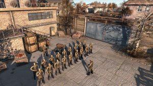 Assault Squad 2 Men of War Origins1