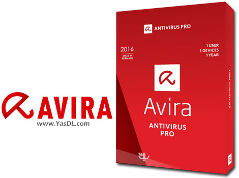 <strong>دانلود</strong> Avira Antivirus Pro 2016 15.0.19.164 Final - <strong>آنتی</strong> <strong>ویروس</strong> <strong>آویرا</strong>