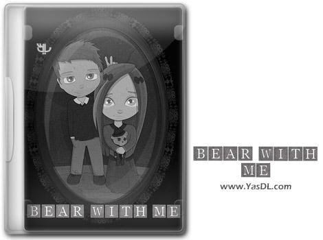 دانلود بازی Bear With Me Episode 1 برای PC