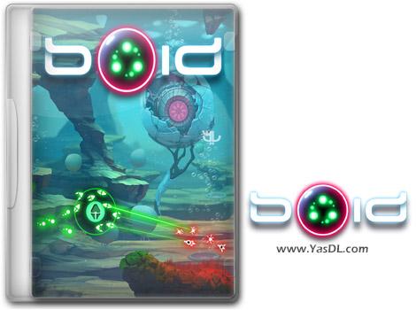 دانلود بازی Boid برای PC