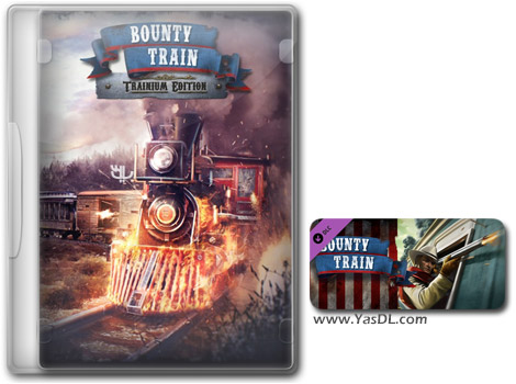 دانلود بازی Bounty Train Trainium Edition برای PC
