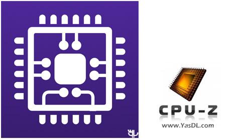 دانلود CPU-Z 1.78.0 + Portable - نرم افزار نمایش مشخصات سخت افزاری سیستم
