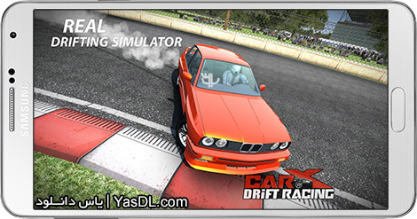 CarX Drift Racing 1.10.2 For Android + Infinite Money