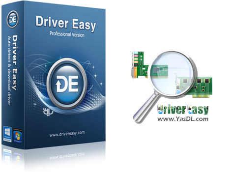 DriverEasy Professional 5.6.2.12777 + Portable - Driver Updates