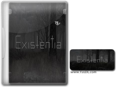 دانلود بازی Existentia برای PC