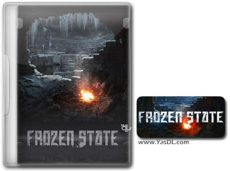 دانلود بازی Frozen State برای PC