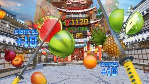 Fruit Ninja VR2