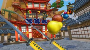 Fruit Ninja VR3