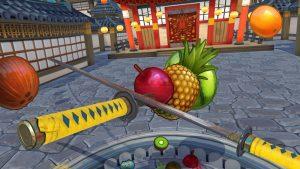 Fruit Ninja VR4