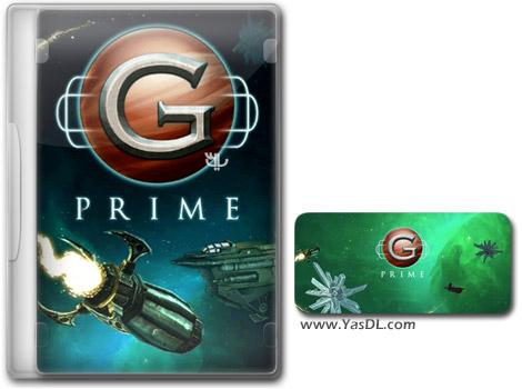 دانلود بازی G Prime Into The Rain برای PC