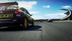 GRID Autosport Complete2