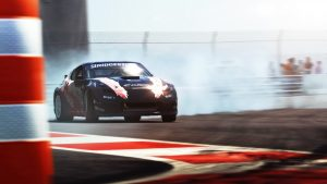 GRID Autosport Complete3