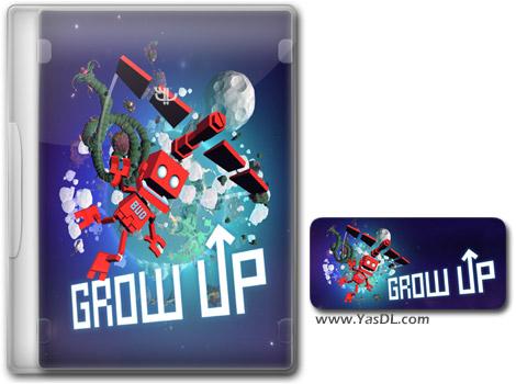 دانلود بازی Grow Up برای PC