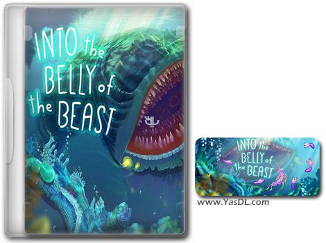 دانلود بازی Into the Belly of the Beast برای PC