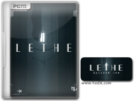 بازی Lethe Episode One برای PC