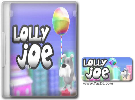 دانلود بازی Lolly Joe برای PC