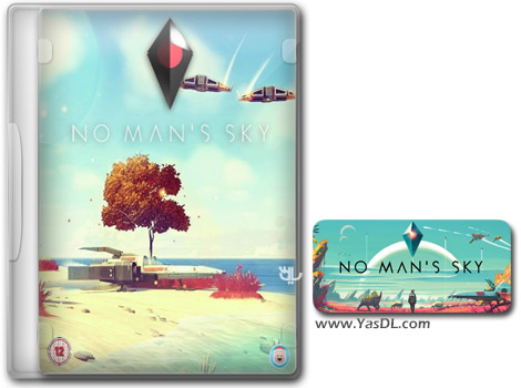 دانلود بازی No Mans Sky برای PC