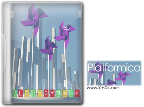 دانلود بازی Platformica برای PC