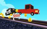 Risky Infinite Roads3