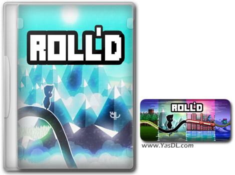 دانلود بازی کم حجم Rolld برای کامپیوتر