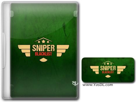 دانلود بازی SNIPER BLACKLIST برای PC