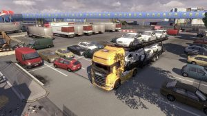 Scania Truck Driving Simulator1