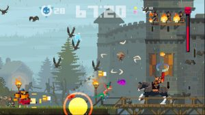 Super Time Force Ultra1