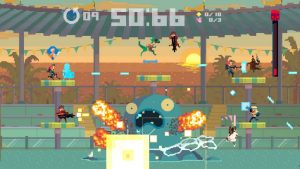 Super Time Force Ultra3