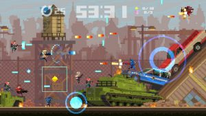 Super Time Force Ultra4
