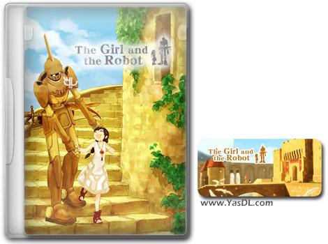 دانلود بازی The Girl and the Robot برای PC