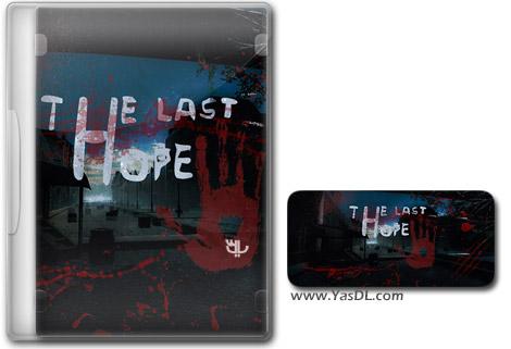 دانلود بازی The Last Hope برای PC