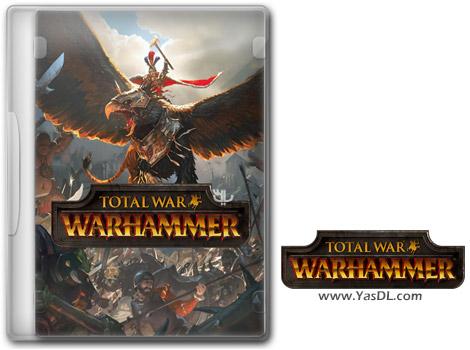 دانلود بازی Total War WARHAMMER برای PC