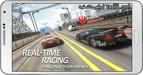 دانلود بازی Traffic Tour 1.1.5 - ترافیک تور برای اندروید