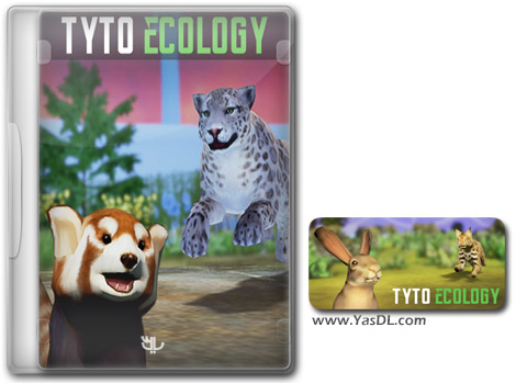 دانلود بازی Tyto Ecology برای PC
