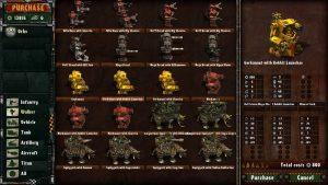 Warhammer 40000 Armageddon Da Orks2