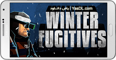 دانلود بازی Winter Fugitives 1.5 - فراریان زمستانی برای اندروید