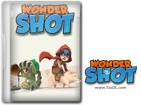 دانلود بازی Wondershot برای PC