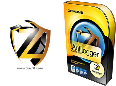 دانلود Zemana AntiLogger 2.21.2.247 - نرم افزار ضدجاسوسی قدرتمند