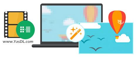 دانلود 4Videosoft Video Enhancement 1.0.16 - نرم افزار بهینه سازی فایل های ویدیویی