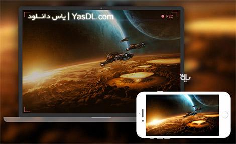 دانلود Apowersoft iPhone/iPad Recorder 1.1.1 – ضبط فعالیت های آیفون در ویندوز
