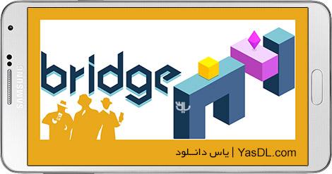 دانلود بازی Bridge 1.1.1 - پل سازی برای اندروید