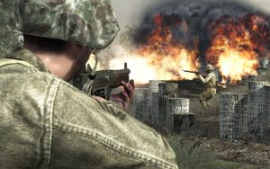 Call Of Duty World At War3