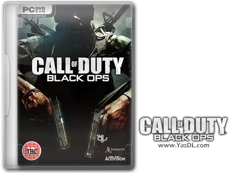 دانلود بازی Call of Duty Black Ops برای PC