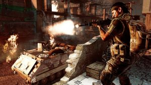 Call of Duty Black Ops1