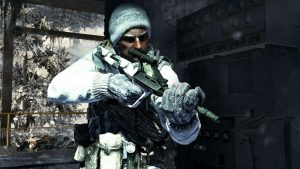 Call of Duty Black Ops5