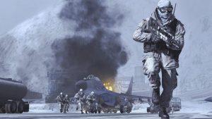 Call of Duty Modern Warfare 26